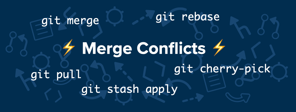 Merge conflict trong Git