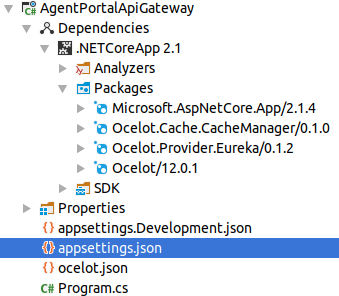 File appsetting.json
