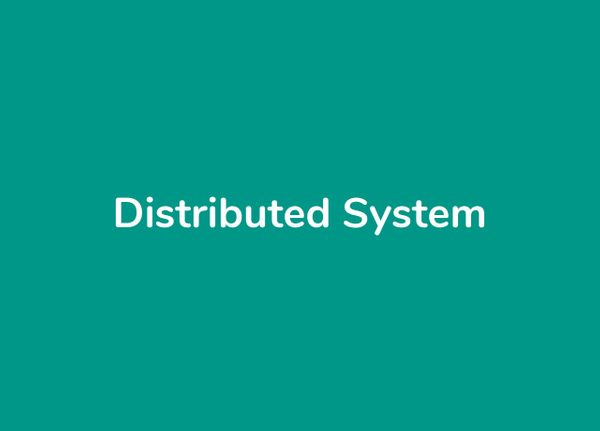 Distributed System: Cache trong Distributed System