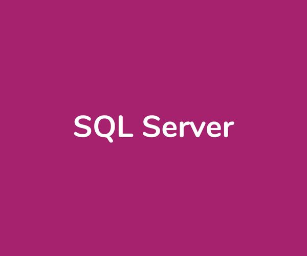 EXCEPT trong SQL Server